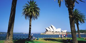 Half-day Private 'Story of Sydney' | Sydney Private Tours | Ultimately Sydney