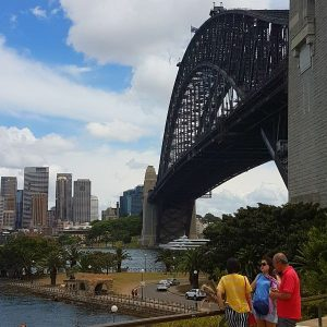 The Story of Sydney | Sydney City Tour | Food Tours | Ultimately Sydney