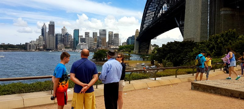Sydney Tour Guide | Ultimately Sydney | Sydney Tours | Gourmet Food Tours Sydney | Sydney Walking Tours | Small Group Tours