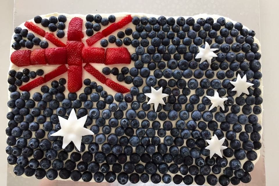 Australia Day | Ultimately Sydney | Sydney Tours | Gourmet Food Tours Sydney | Sydney Walking Tours | Small Group Tours