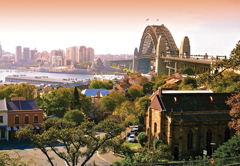 Ultimately Sydney | Sydney Tours | Gourmet Food Tours Sydney | Sydney Walking Tours | Small Group Tours